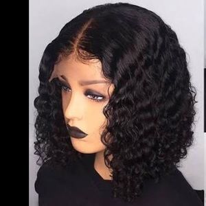 Accessories - Human hair lace front wig